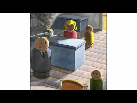 Sunny Day Real Estate - The Blankets Were the Stairs