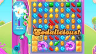 Candy Crush Soda Saga Level 945