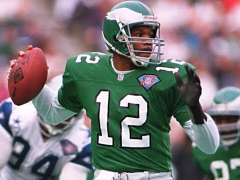 How to Create Randall Cunningham in Madden: Player Creation Tutorial