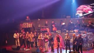 SALUT iwan fals menyanyikan Lagu SITUMORANG i hutur i gurzakk i Ribakkx
