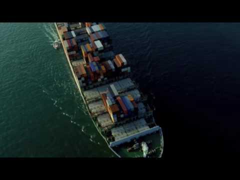American eBox Logistics Services