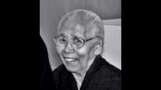 In memory of our loving Grandmother Nanang Polnaja-Sahertian *29-01-1925/+27-07-2014