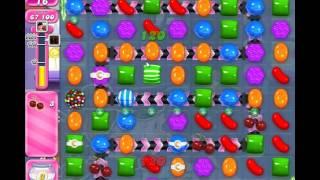 Candy Crush Saga Level 1274