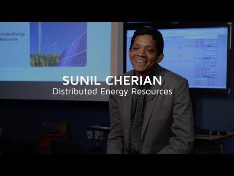 Inventive Minds: Sunil Cherian