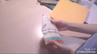 лёгкие котята из бумаги