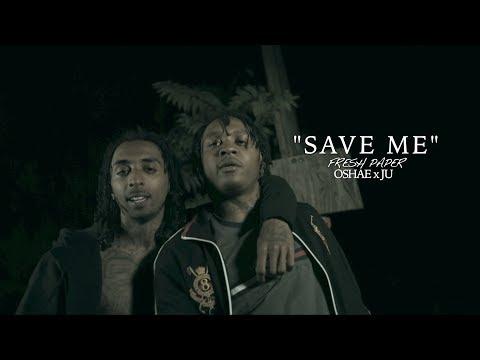 Fresh Paper Oshae x JuFrmBlam  - Save Me [ Remix] (Official Video) Shot By - DKVTv