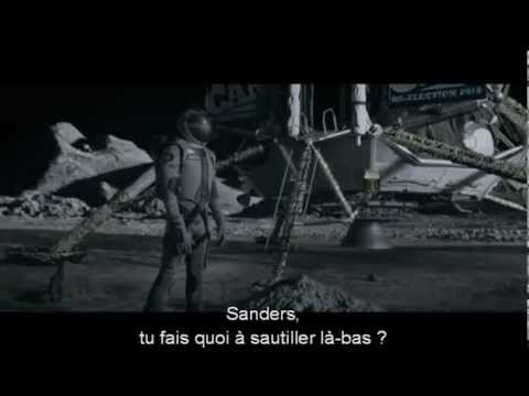 Iron Sky (2012) HD Streaming VF