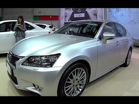 2015 2016 lexus gs 300h video review youtube. Black Bedroom Furniture Sets. Home Design Ideas