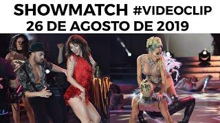 showmatch-programa-26-08-19-noche-de-buenos-puntajes-en-el-videoclip