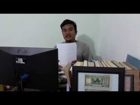 LOMBA NURI-NURI SEASON 1/2020 - 10 Ketentuan Dalam Video   TRALIKATARA