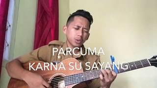 Download lagu KARNA SU SAYANG x PARCUMA DJOHAR REDJEB MP3