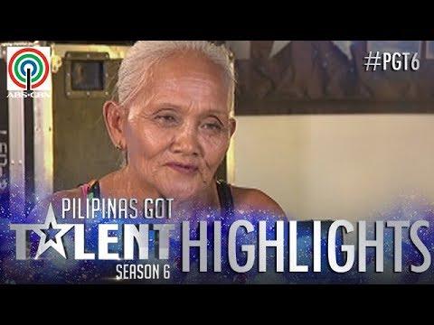 PGT 2018 Highlights: Meet Angelisa Del Rosario from Cebu City
