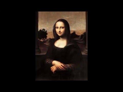 Тайная Вечеря Леонардо да Винчи картина, фреска тайная