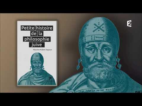 La Source de vie: Les philosophes Juifs