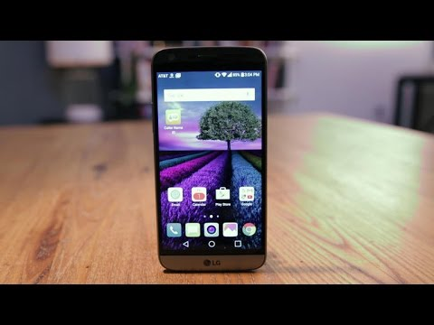 LG G5 review: The modular phone we weren't quite dreaming of