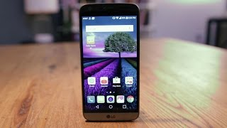 LG G5 review: The modular phone we weren't quite dreaming of(As far as its swappable capabilities go, the LG G5 fails to blow us out of the water. But it still excels as a top-tier Android phone with a removable battery., 2016-04-05T09:06:16.000Z)