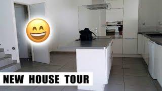 HOUSE TOUR de la nouvelle maison /Family Vlog