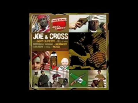 Youtube: Joe lucazz Cross – Marche avec nous