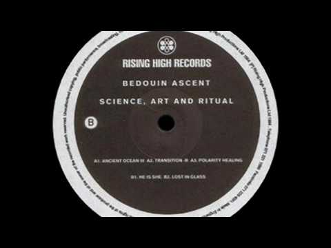 Bedouin Ascent - He Is She [Rising High Records]