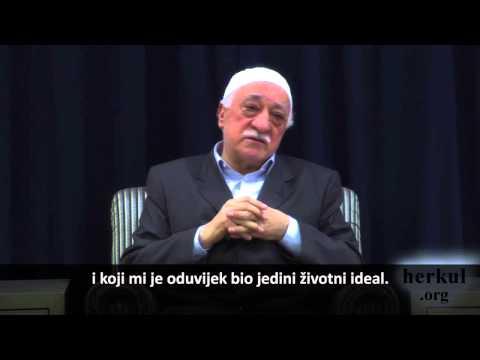 29 - Zašto se Fethullah Gulen ne vraća u Tursku?