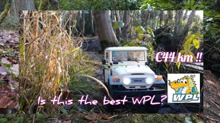 WPL C44 Km Probably The Best Kit !?