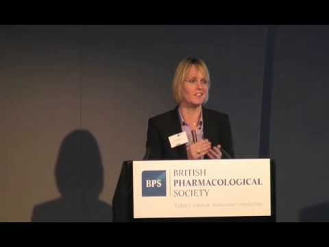 Dr Alyson Fox:   Issues in drug development in GI disorders