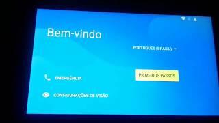 Burlar a conta do Gmail no Moto G4 Android 7.0 bloqueado ( Quebra Galho )