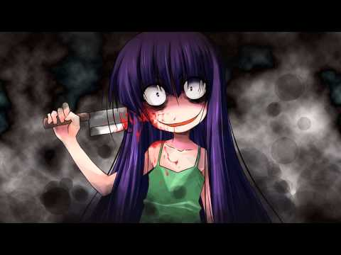 Nightcore - Disturbia