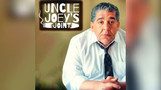 UNCLE JOEY'S JOINT - Episode 2 - October 8, 2020