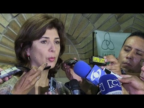 Colombia demands Venezuela answer over maritime dispute