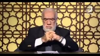Omar Abdelkafy أحسن القصص 10 عمر عبد الكافي-  إبليس