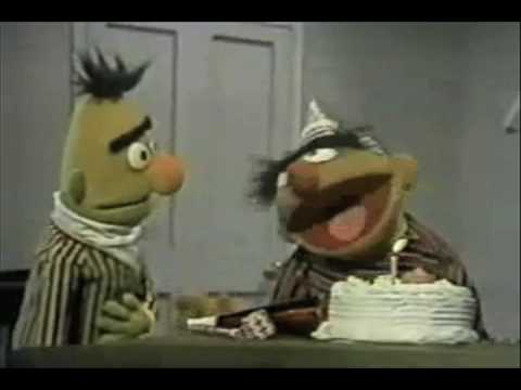 Bert Untooned in addition My Top 10 Favorite Sesame Street Muppets 406041715 likewise Ernie Enjoys Finding New Ways To Trigger Berts Vietnam Flashbacks 9900926 in addition 5538020 further Bert 20and 20ernie. on ernie sesame street meme
