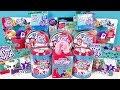 LITTLEST PET SHOP Mix! МЕГА ВЫПУСК СЮРПРИЗЫ игрушки в консервных банках ЗООМАГАЗИН Surprise unboxing