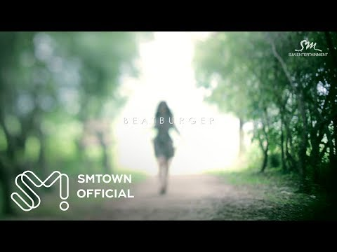 BeatBurger 비트버거 'She So High' MV Teaser
