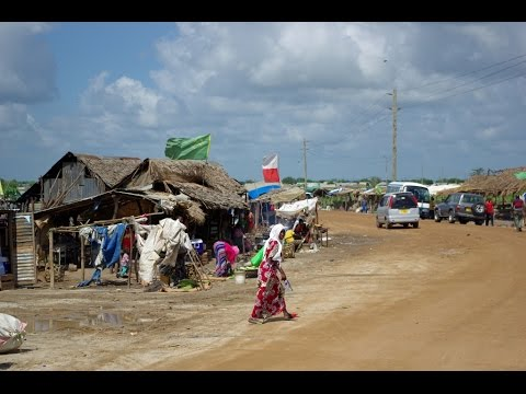 Saga Africa | Le Kenya et la Tanzanie à vélo