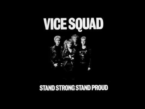 Vice Squad - Gutterchild