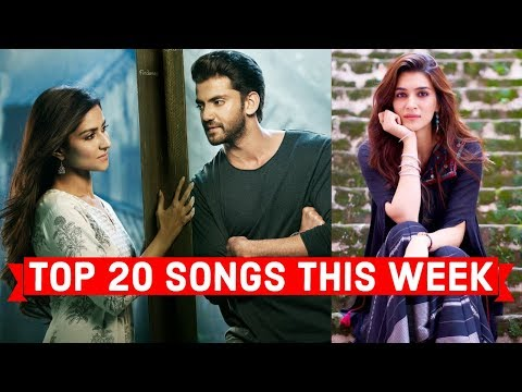 Top 20 Songs This Week Hindi/Punjabi 2019 (March 10) | Latest Bollywood Songs 2019