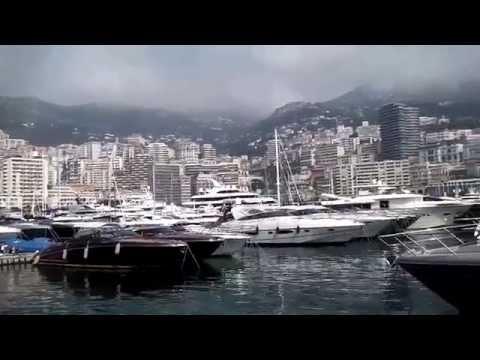 Port de Monaco, Monaco