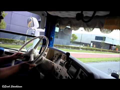 Scania R500 \8/ Robert van Herk #OldSchool #GoInStyle