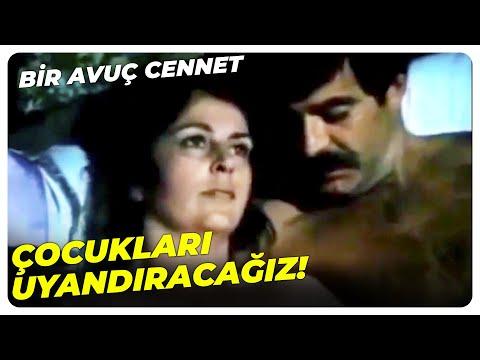 Bir Avuç Cennet - Yavaş Ol Be Herif! | Tarık Akan Eski Türk Filmi