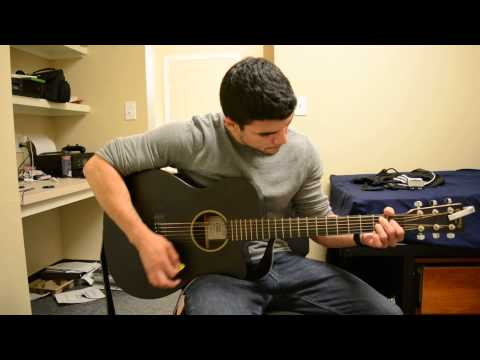 Wait For Me by Sean Lennon (cover)