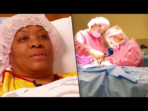 Woman's Breast Cancer Surgery Is Livestreamed on Facebook Mp3