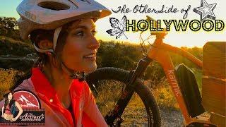 Mountain Biking The Santa Monica Mountains