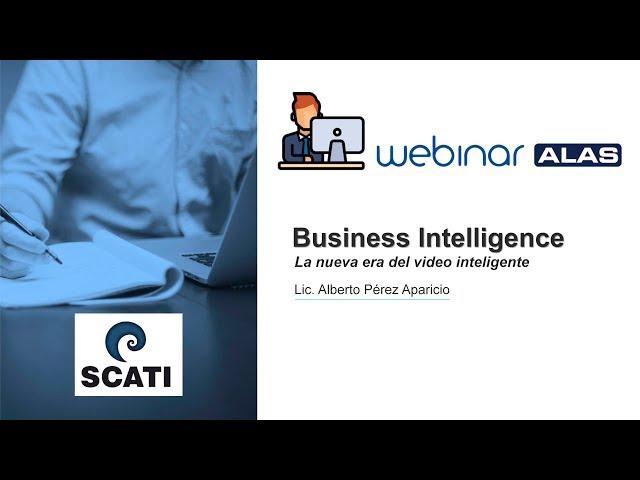 Business Intelligence  La nueva era del video inteligente