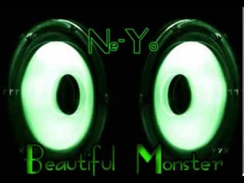 NeYo Beautiful Monster Extreme Bass Boosted