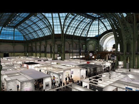 Paris Photo : 200 ans de photographie sous la nef du Grand Palais