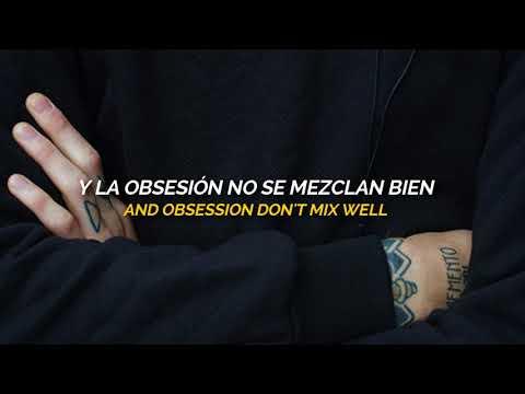 XXXTENTACION - Depression and Obsession (Sub. Español)