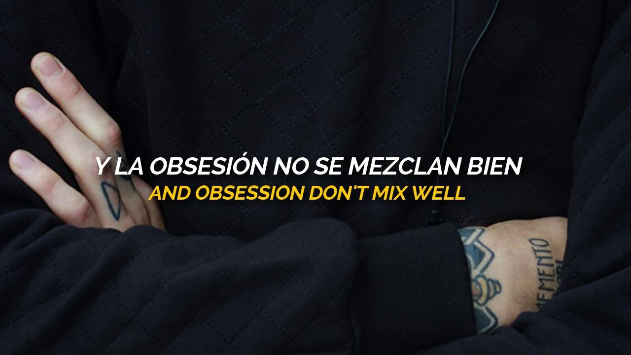 XXXTENTACION - Depression and Obsession (Sub. Español ...