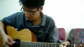 You Alone Are God - Hillsong Cover (Daniel Choo)