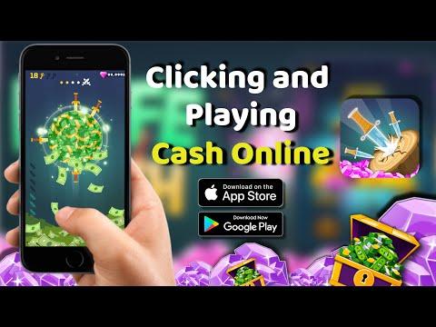 Knife Dash Game Challenge! New! Hit Diamond Ball To Make Money On Your Phone🤑